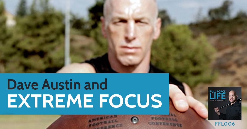 FFL 06   Extreme Focus