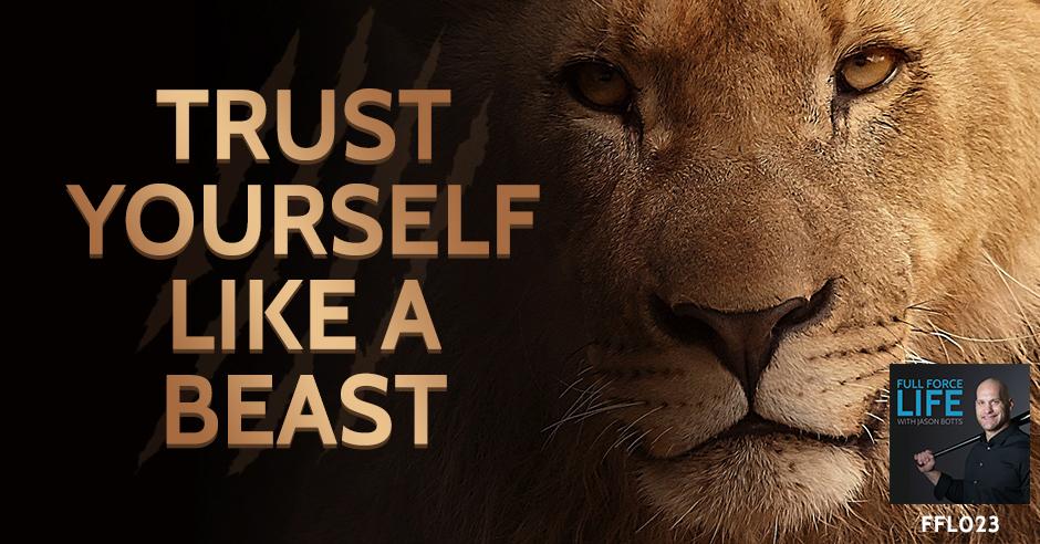 FFL 23 | Beast