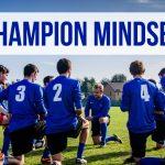 FFL 32 | Champion Mindset