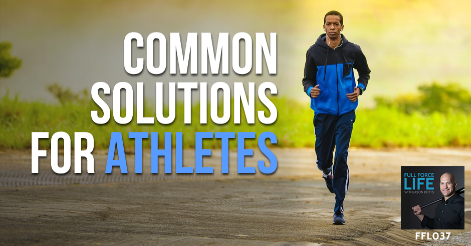 FFL 37   Solutions for Athletes